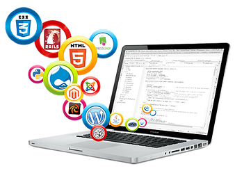 Pemrograman Web site